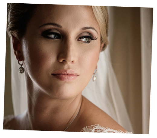 Bridal Hair And Makeup Nj Ny Wedding